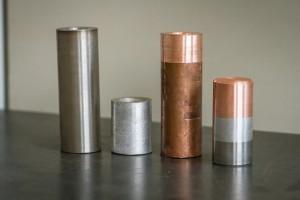 Сварка меди алюминия и нержавеющей стали
