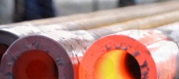 Оборудование для производства нефтегазовых труб